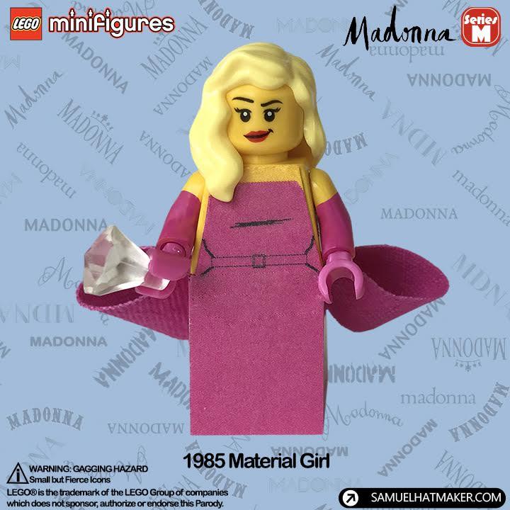 madonna's birthday madonna lego 1
