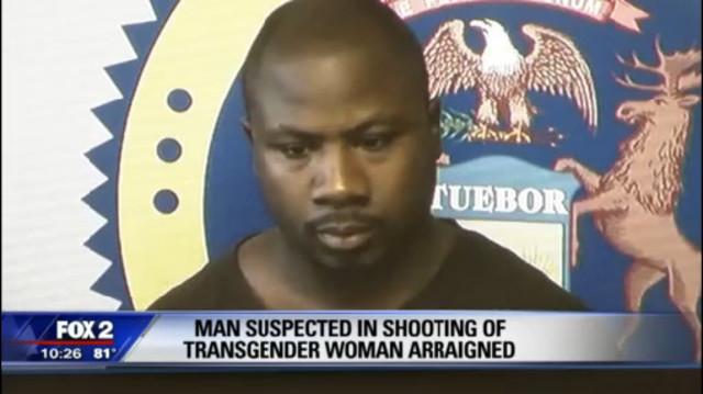 Detroit transgender woman