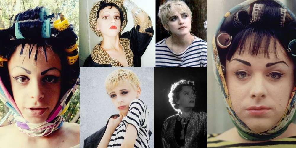 แดร็กควีนอายุ 11 ปี 'Desmond Is Amazing' กับการเป็น Madonna และ Divine และ Norma Desmond ในซีรีย์ใหม่บนอินสตาแกรม