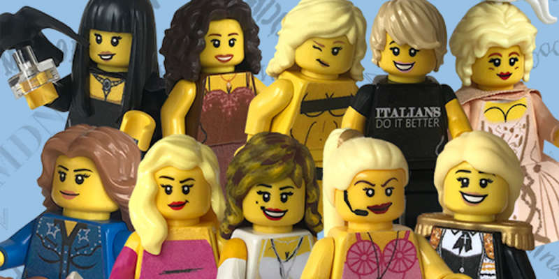 madonna's birthday madonna lego teaser week in review