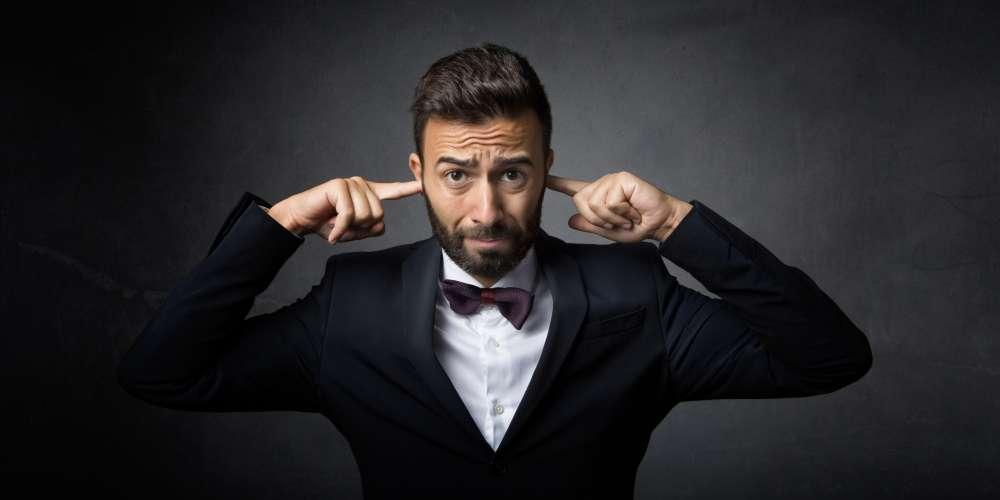 10 เพลงที่ไม่ควรเล่นในงานแต่งเกย์
