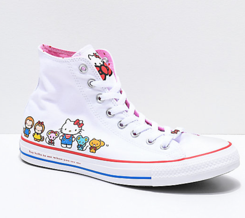 current obsessions converse hello kitty