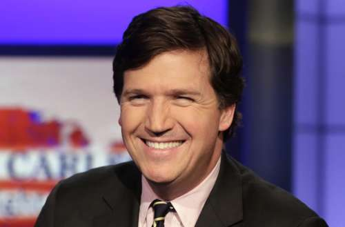 Tucker Carlson taco 07 week's top stories