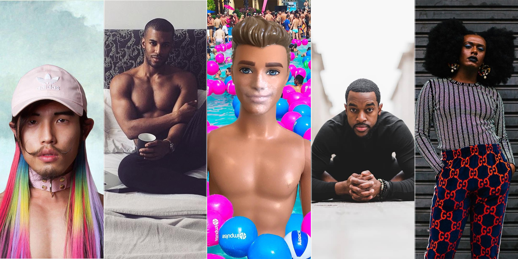 #FollowFriday August 17: You Should Be Following These 5 Queer Photographers, Artists and Teachers