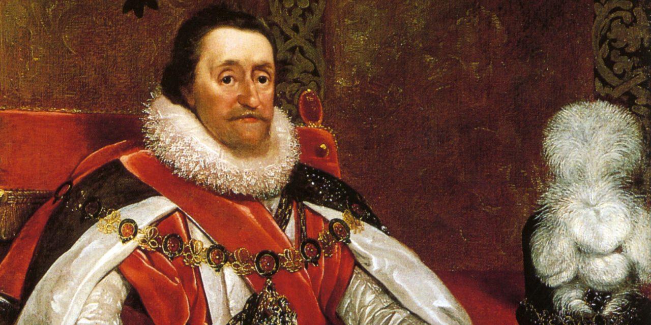 Let's Explore Biblical Namesake King James I and His Life-Long Gay Lover