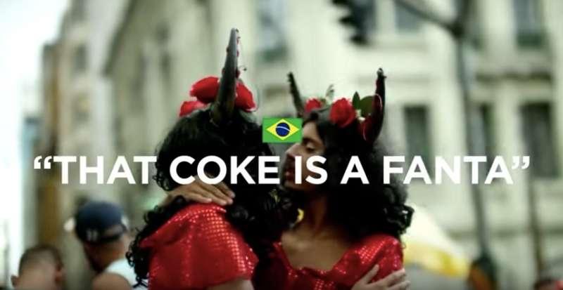 That Coke is a Fanta 02