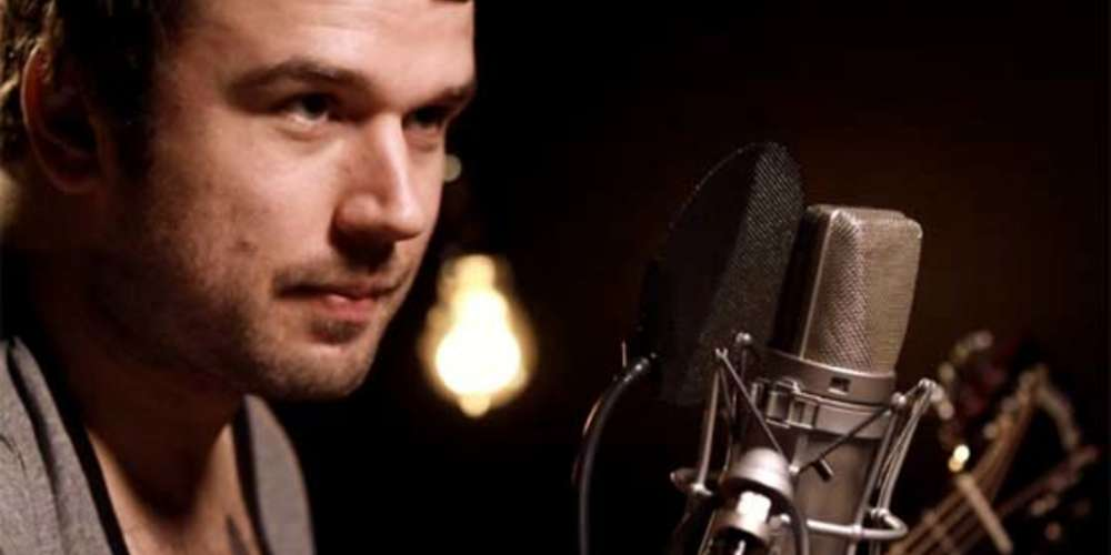Say Anything Singer Max Bemis Comes Out, Claims Bi Erasure Kept Him Closeted