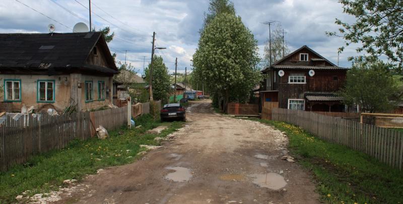 Russian LGBT Yablonevy
