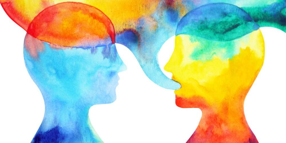 聆聽之耳,同理之口,讓你與伴侶心心相印