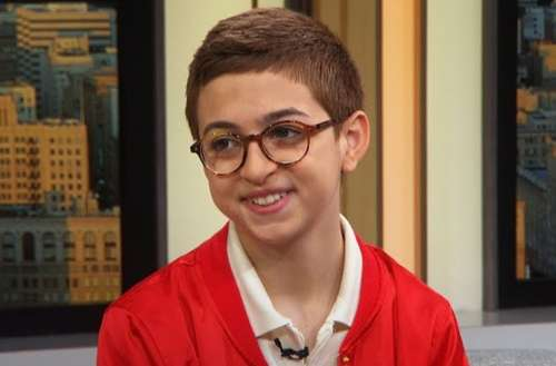 Josie Totah coming out feat