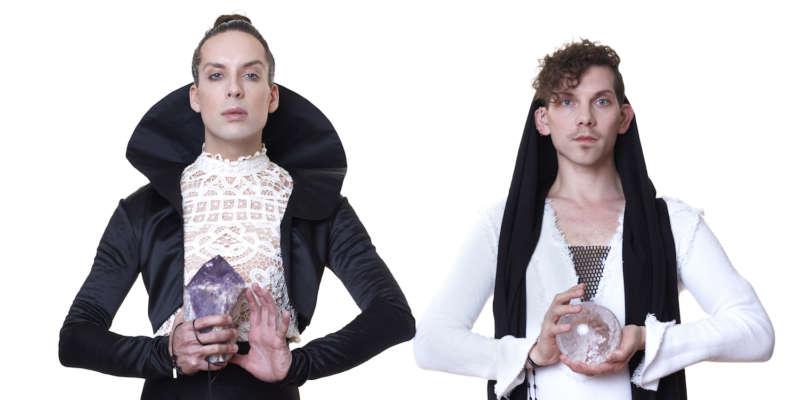 alaska and jeremy album amethyst journey teaser week's top stories