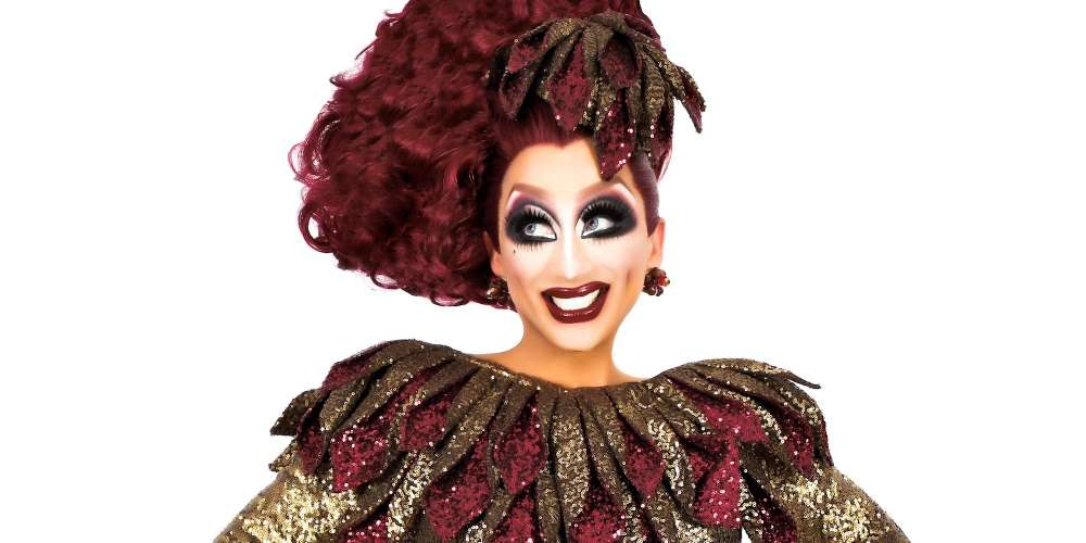 Exclusive: Bianca Del Rio Responds to Controversy Over Jokes Made at Montréal Pride