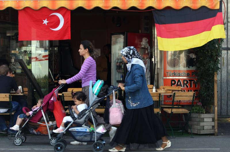 #MeQueer muslims Germany