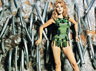 barbarella feat