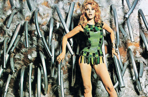 barbarella film