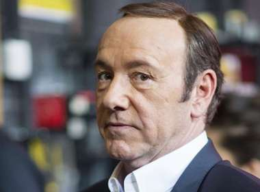 Kevin Spacey Los Angeles 04