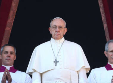 Papa Francisco reconhece abuso sexual