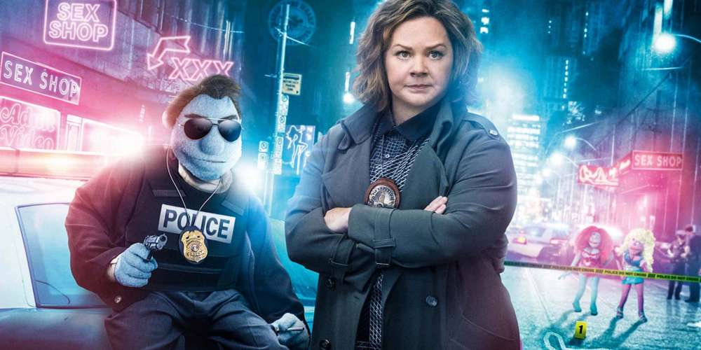 Puppets Smoke, Slur and Sex Each Other in New Comedy 'The Happytime Murders'