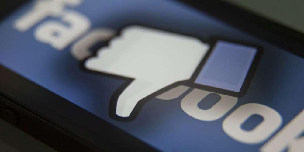 Facebook a ciblé de jeunes utilisateurs LGBT avec des pubs pour des thérapies de conversion