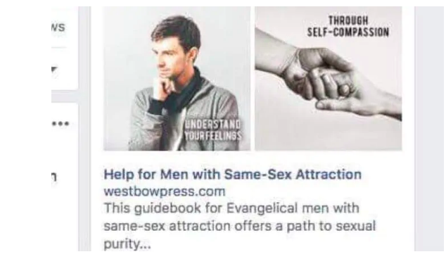 Facebook targeted