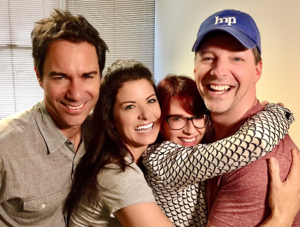 will and grace guest stars