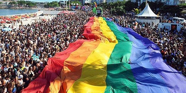 23ª Parada do Orgulho LGBTI 2018 do Rio já tem data, confira
