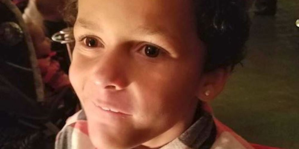 This Gay 9-Year-Old Is the Latest to Be 'Bullied to Death,' Only Four Days Into the School Year