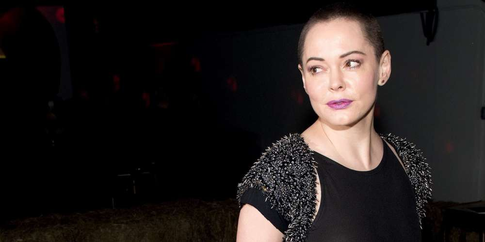 Rose McGowan Distances Herself From Asia Argento Scandal in Just-Released Statement