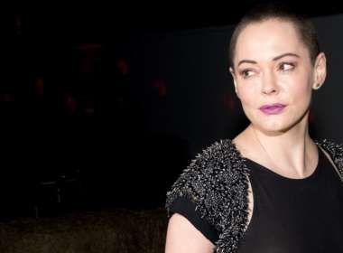 rose mcgowan statement feat