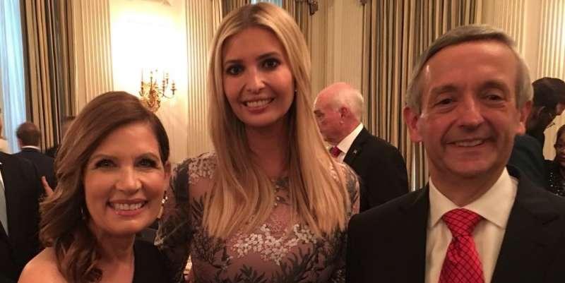 Trump Evangelical dinner 01