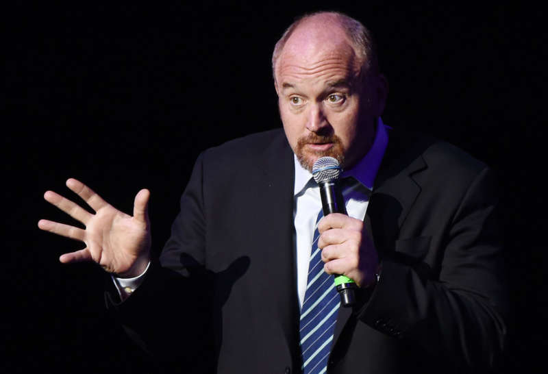 louis c.k. stand-up