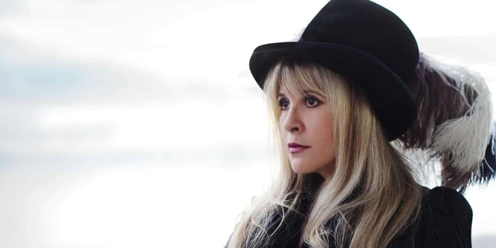 Stevie Nicks Gives 'American Horror Story' Fans a Glimpse Into Her Upcoming TV Return