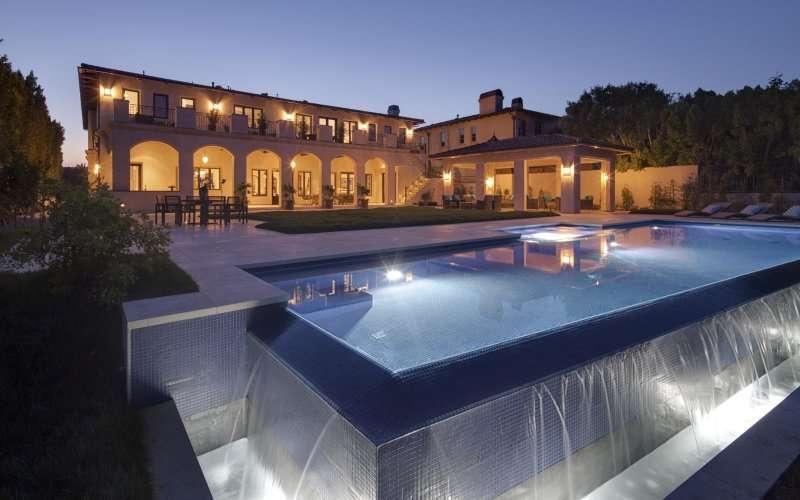 Kathy Griffin Milo mansion