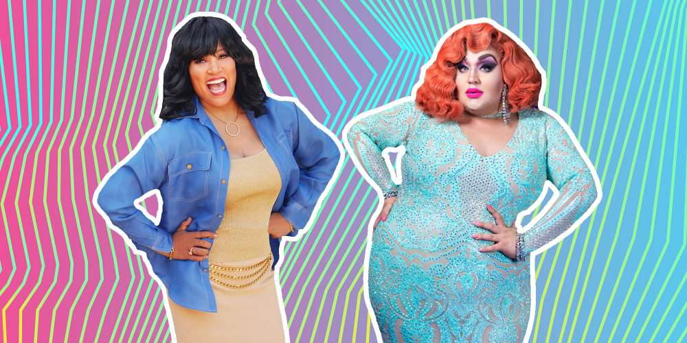 The Weirdest Beef of 2018 Is Officially Jackée Harry Hashing It Out With Eureka O'Hara