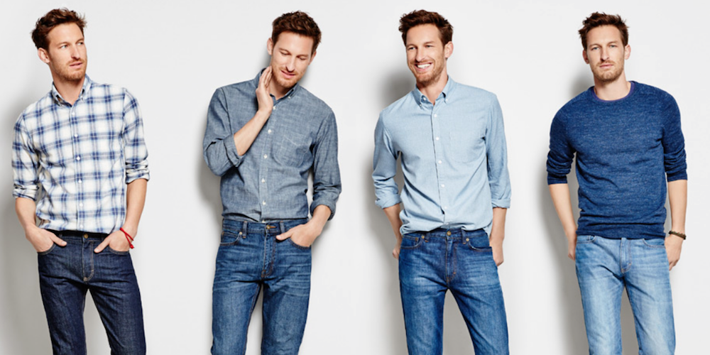 J.Crew Has Gone Back to Basics With a 'More Affordable, Less Fashion' Brand Relaunch