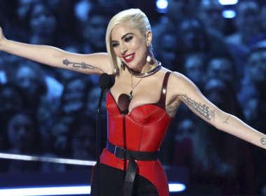 Lady Gaga nude 01