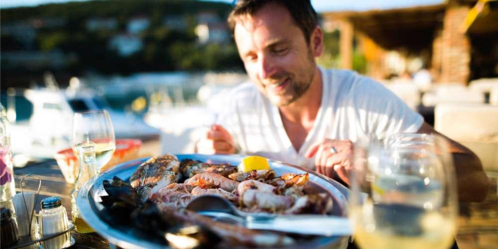 吃海鮮配小鮮肉──走一趟美國同志小鎮 普羅威斯頓 (下)
