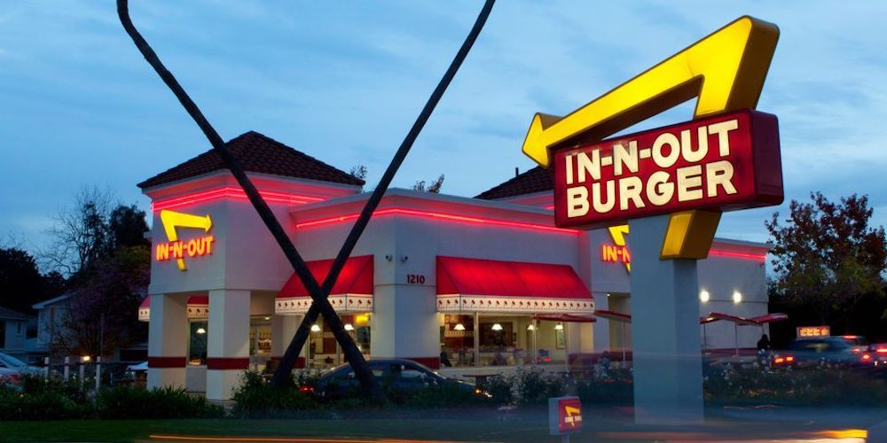 With Calls to Boycott In-N-Out Over GOP Donations, Where Can Liberals Find a Burger?