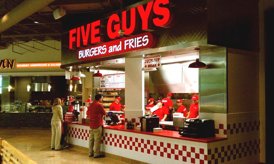 boycott in-n-out five guys
