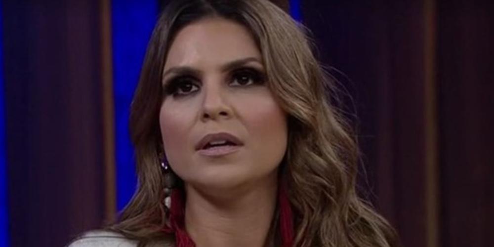 Backing vocal processa Aline Barros em R$1 milhão ao ser demitida por ser homossexual