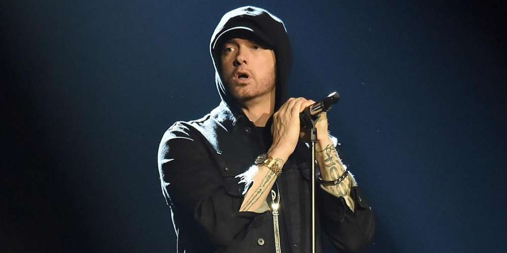 Eminem, You're Canceled: In 2018, the Rapper Still Thinks It's OK to Be a Homophobic Prick