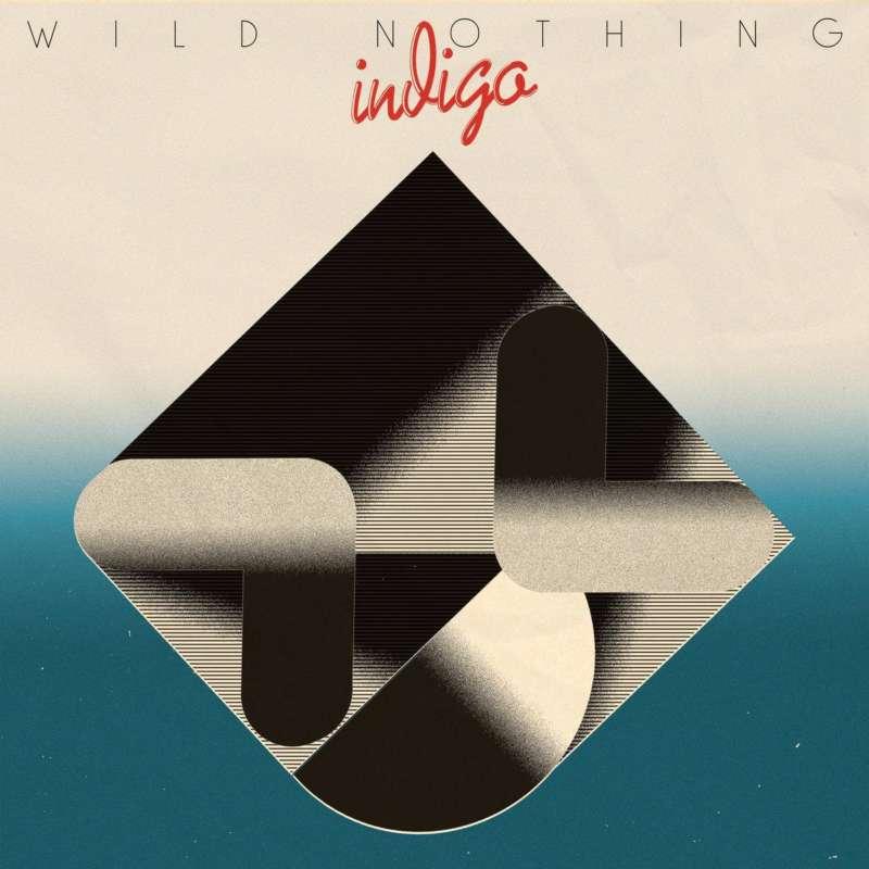Wild Nothing indigo cover