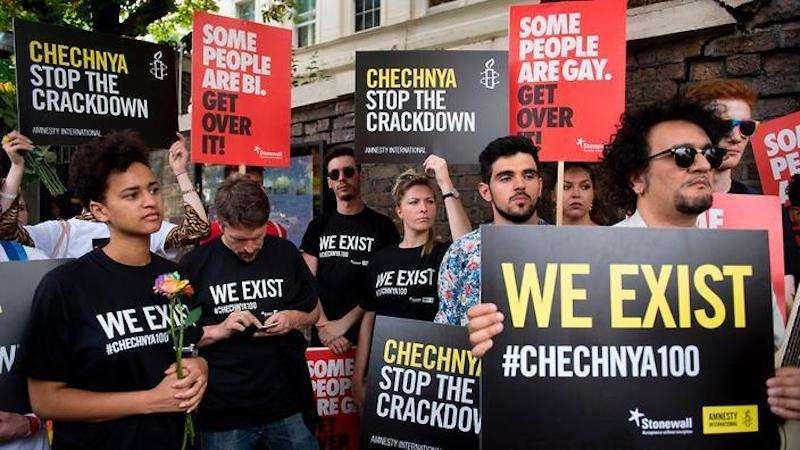 Russia Chechnya 02 รัสเซีย เชชเนีย