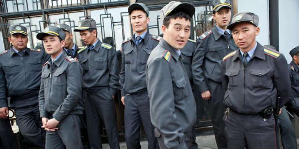 Kyrgyzstan Police Are Reportedly Luring Queer Men to Blackmail With Fake Dating Profiles