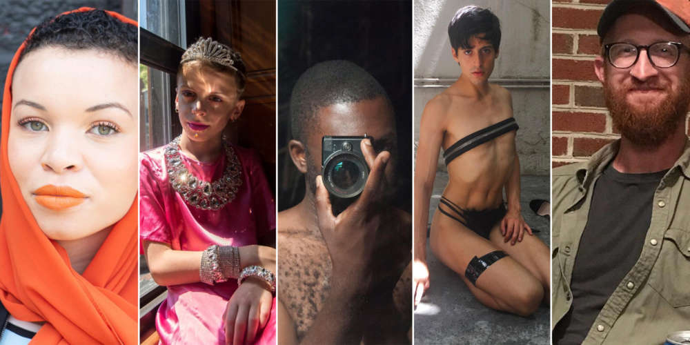 #FollowFriday, Aug. 31: You Should Be Following These 5 Photographers, Performers and Activists