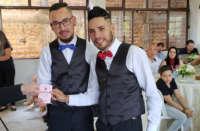 casamento LGBTI