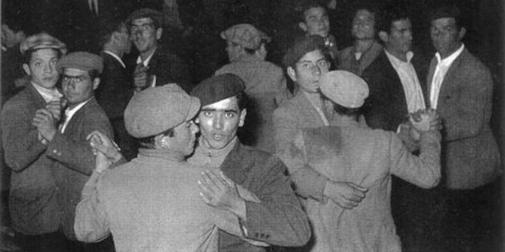 The Sad But True Story of San Domino, Fascist Italy's Island for 'Immoral' Gay Men