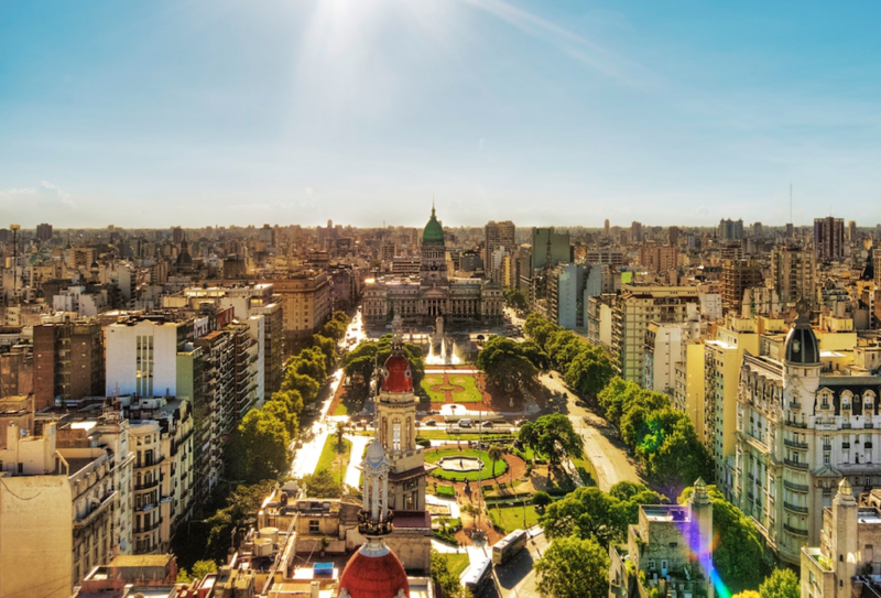 Conocé gente nueva en Buenos Aires