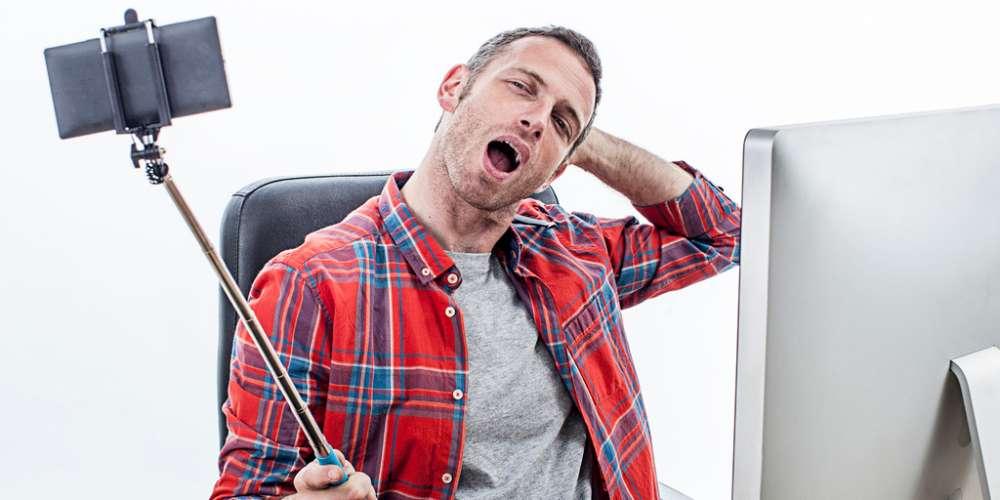 你有照片上癮症嗎?  非拍不可,拍壞了更難過……教你怎麼解決!(下)