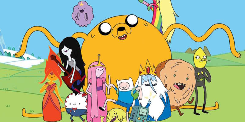 Adventure Time week in review week's top stories